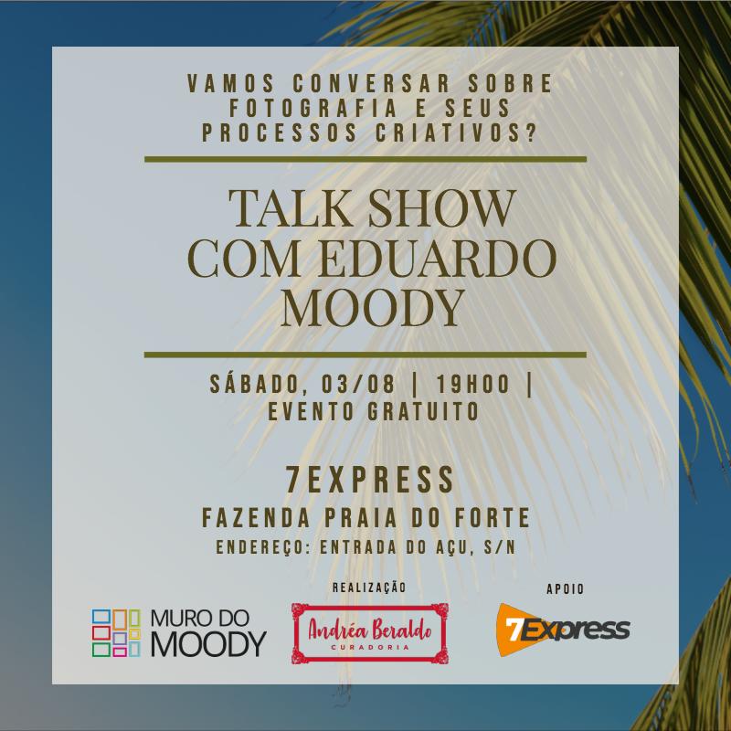 TalkShow EduardoMoody